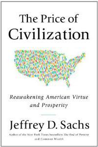 Jeffrey Sachs, The Price of Civilization