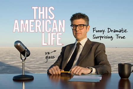 this american life, ira glass